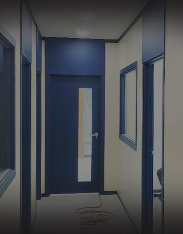 WallDesign  Office Interior